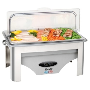 Chafing dish COOL a HOT - 1/1 GN